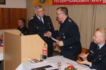 Sprecher der Alterskameraden, Helmut Thoms