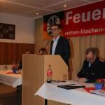 Gemeindekämmerer Joachim Rose