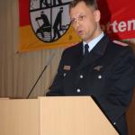 Stellvertretender Gemeindebrandmeister, Christoph Boss