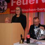 Stellvertretende Bürgermeisterin der Wedemark, Daniela Mühleis