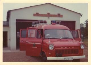 Neues TSF, 1972