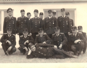 Wettkampfgruppe, 1972
